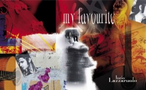 il primo cd di chitarra classica di Lucio Lazzaruolo